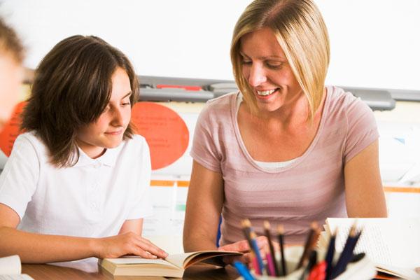 korepetycje językowe dla dzieci