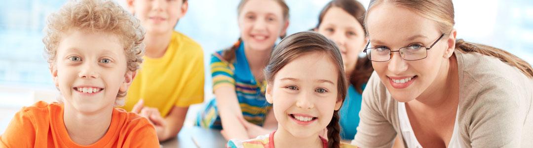 kursy językowe dla dzieci w szkole BELT w Szczecinie